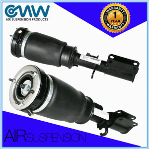Air shock 37116757502 37116765444 right front suspension system for X5 E53 car spring shock absorber