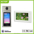 Hot sale Fulll digital TCP IP ACTOP 2017 video door intercom