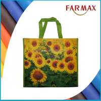 24 hours online manufacturer of PP woven bags in High Quality