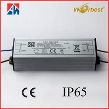 single channel 36v dc power supply zigbee led driver constant current dimmable
