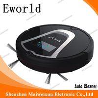 vacuum steam mop smart vacuum cleaning robot for floor with remote control as gift for wife