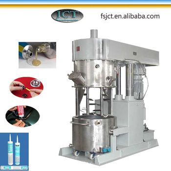 bitumen sealant machinery equipment mixer