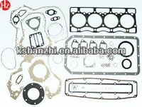 4TNE94 Complete gasket set engine overhaul yanmar
