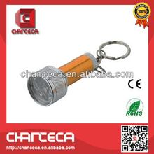 Super quality promotional mini led flashlight torchlight