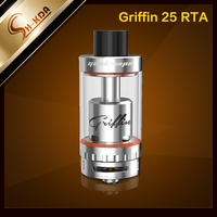 Factory Price for Authentic Griffin 25 RTA with 6ml capacity Griffin 25 RTA VS avocadao RDA