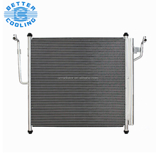 TS16949 Certification Customerized Auto Air Conditioning Condenser Pathfinder 04-04 Armada05-06 QX5604-06 Titan 04-06For Nissans