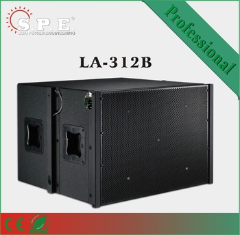 dual 12 inch powered 1000 watt speakers subwoofer box