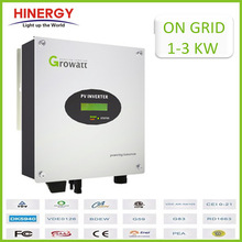 1kw 2kw 3kw solar grid tie inverter /solar inverter working on grid and off grid system