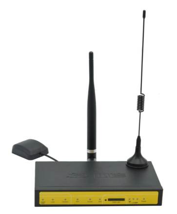 F7826 industrial GPS VPN router for military truck tracking <strong>j</strong>