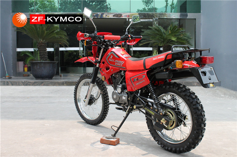 New Motorcycle Lifts Colored Dirt Bike Tires