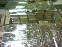 Refined Pure Tin Ingot (Local Registered)