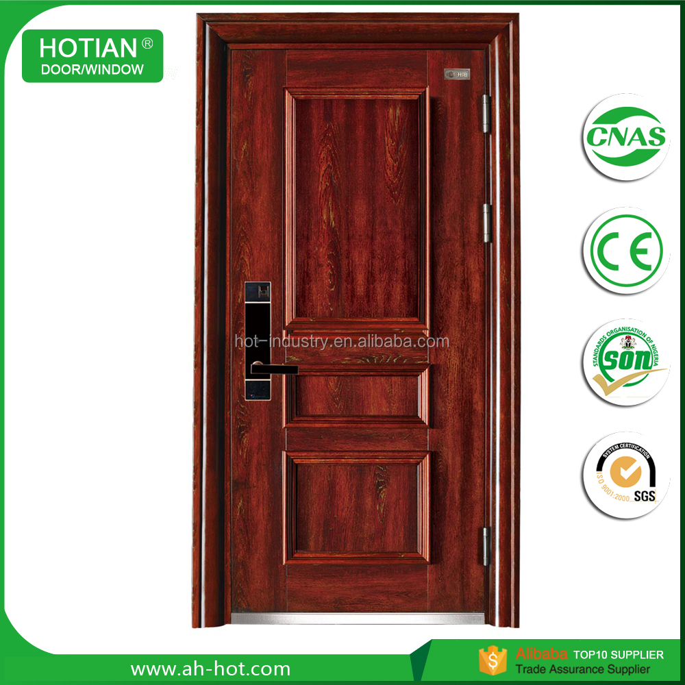 List Manufacturers of Apartment Metal Entry Door, Buy Apartment ...