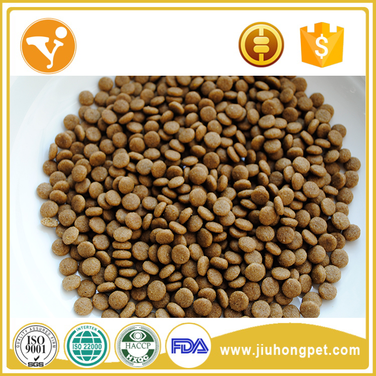 Wholesale Quality Pet Food Super Premium OEM Dog Dry Food