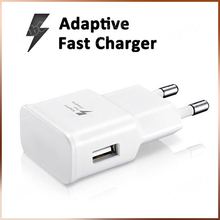 Android Phone Mobile Charger For Samsung Galaxy S6 Edage Micro Wall Charger EU Plug
