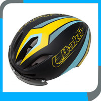 racing tt & co cycling helmet, time trial helmets with glasses,cheap riding helmets