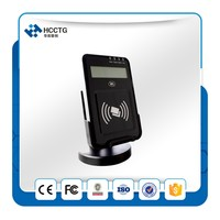 ACR122L loyalty card nfc smart iso14443 card reader