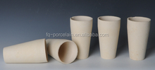 LAB CRUCIBLE FOR GOLD ASSAYING Ceramic Fire Clay Fire Assay Crucibles And Magnesite Cupels