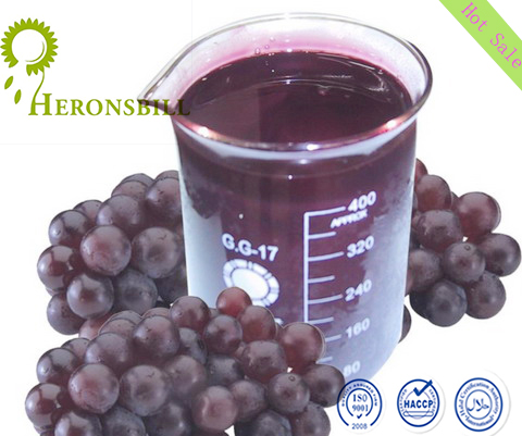 grape juice concentrate extacting from fresh grape ,grape juice concentrate as raw material