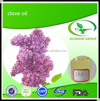 competitive price and best price clove oil