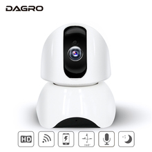 1080P full hd ptz infrared night vision cctv security surveillance wireless ip camera