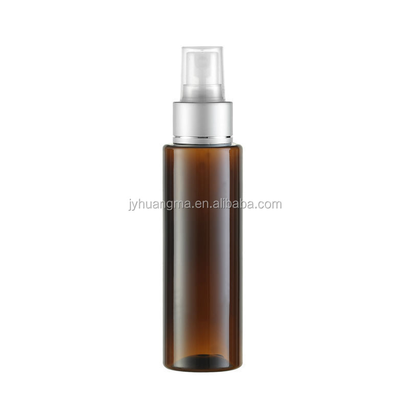 plastic bottle high quality, decorative shampoo bottle