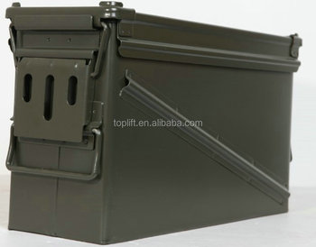Ammo cans/box/metal box