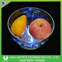 2015 Bar Promotional Fruit Salad Bowl Supplier
