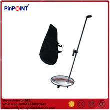 security with LED light high quality alumium structures vehicle inspection mirror PD-V3
