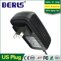 universal ac 100-240v 50-60hz dc 5v 9v 12v 24v power adaptor 0.1a to 3a adapter