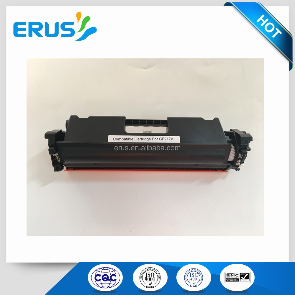 New model ! For 217A Toner cartridge, Use for Laserjet Pro M102a,M102w, MFP M130a, M130nw M130fn M130fw