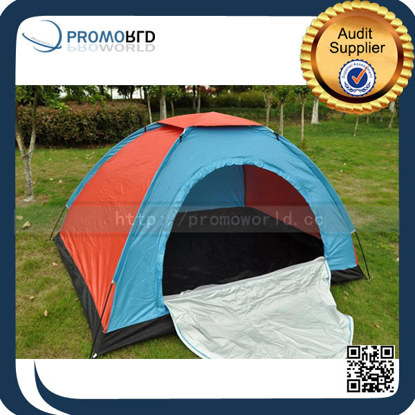 2017 Summer Outdoor Automatic Camping And Fishing Tent Personal Pop Up Tent
