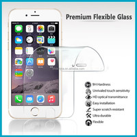 Manufacture for iphone 6 anti-glare screen protector, tempered glass screen protector for iphone 6