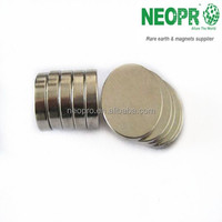 China manufacture fashion magnets for clothing