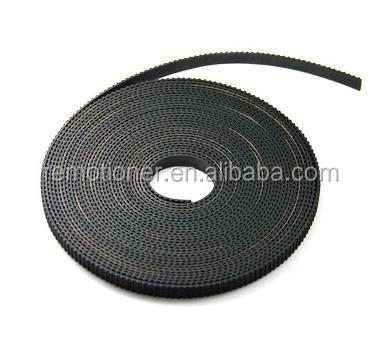 2gt GT2 timing belt open width 6mm 3D printer parts