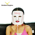 LED face mask with Red LED for anti-aging