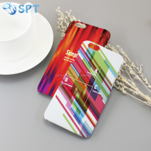 Customized blank 3D sublimation phone case for Iphone 6/6s