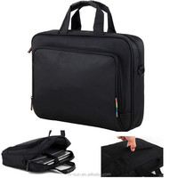 High quality briefcase for Men and Women Notebook Bag 15 inch Laptop Bags