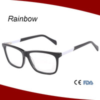 High quality strong custom resin optical frames acetate glasses frame from china supplier