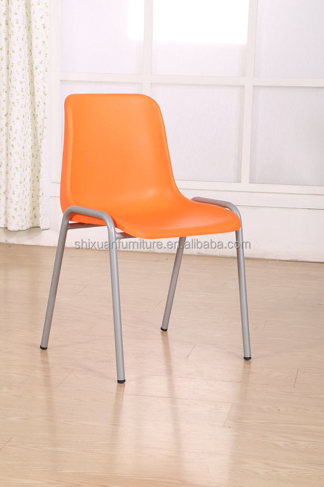 2015 Hot Sell Plastic stacking chair