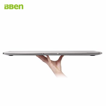 BBEN New cheapest laptop with 13.3 inch intel gen 6th I5  8G ram 128g SSD laptop