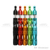 Hot!!! 1300mah various colors and voltages mech ego x6 starter kit