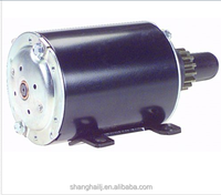 New Starter for Tecumseh Engines Air Cooled HM70-100 OVM OVXL TVM TVXL 170-220 5749N 33605 35763 35763A 36463 36680 AM30931