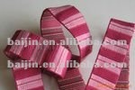 2014 Polyester Textile Tape Polyester Webbing