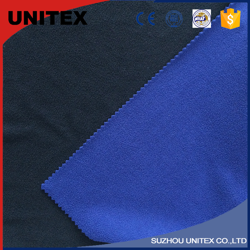 Fashion And Security Garment Recycled Pet Bottle Fabric