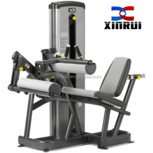 Integrated gym use trainer/ Named Seat Leg curl/ Hammer strength/ Commercial fitness machine/ Exercise equipment