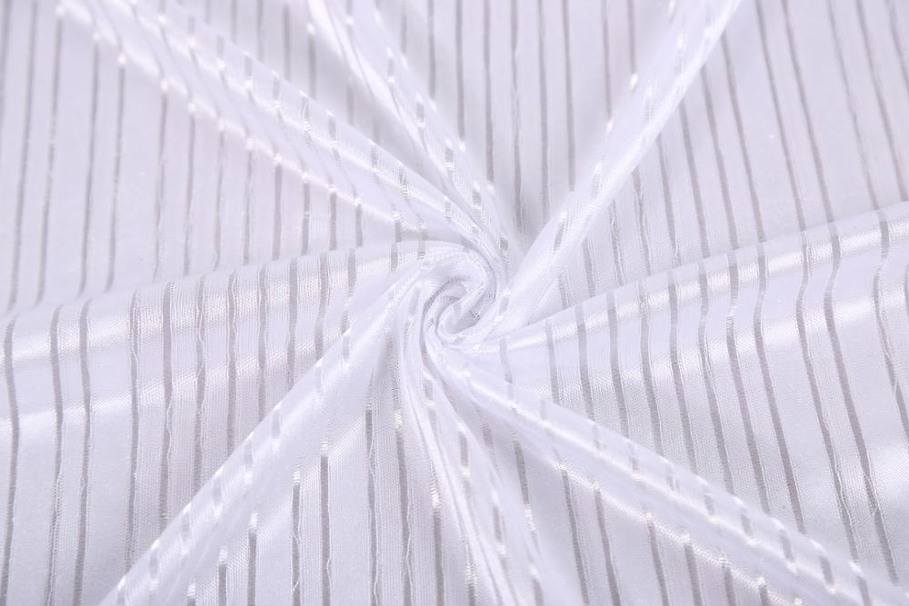 Cheap 100% Polyester Shine Fabric Textile,Interlock Garment Fabric Suppliers