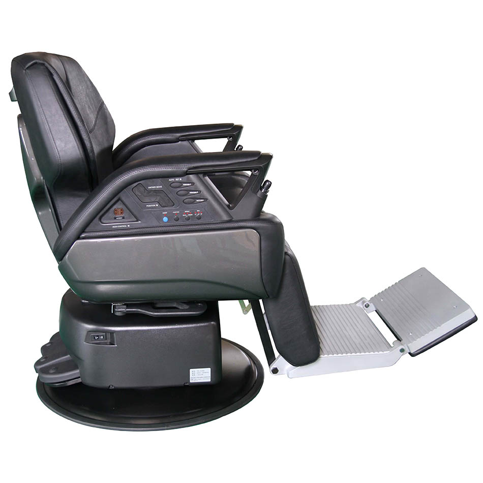2016 Electric Shampoo unit barber chair hair styling salon equipment ,electronic barber chair