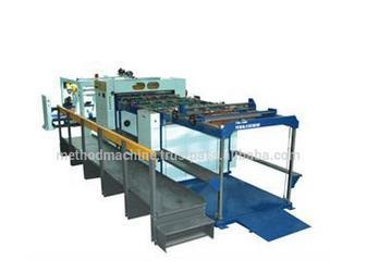 High Quality Reel to Sheet Paper Sheeter