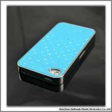 diamond bling case for iphone 4S,Shiny Mobile Phone case for iphone 4