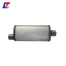 chinese truck exhaust pipe, sport racing silencer truck stainelss steel sport racing silencer, sport racing exhaust system